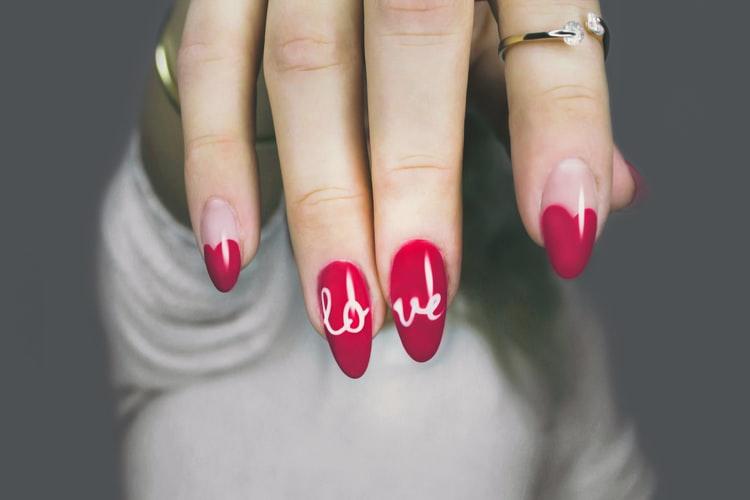gel nail polish